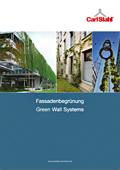 Catalogus Greenwall