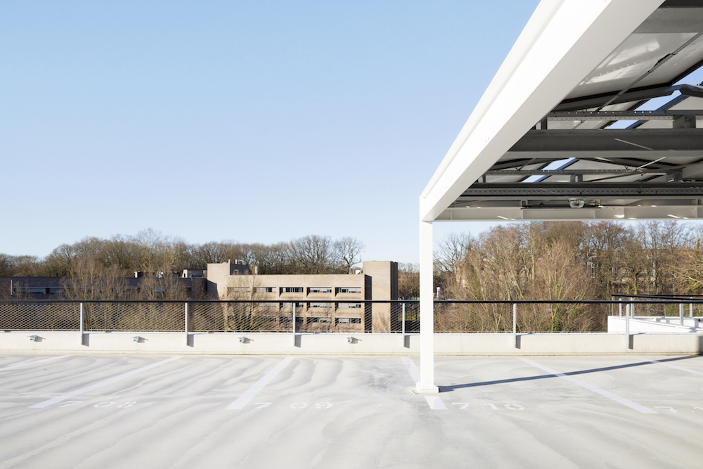 Parkeergebouw Leuven IMEC KU - Carl Stahl - 19