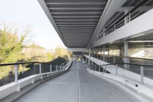 Parkeergebouw Leuven IMEC KU - Carl Stahl - 29