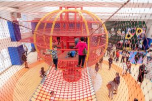 Honk-Kong-International-School-playgarden